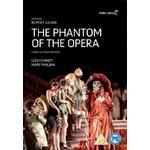 Phantom of the Opera [DVD]